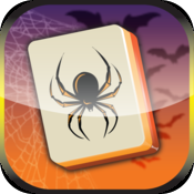 Mahjong Halloween icon