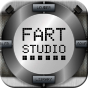 Fart Studio - Revolutionary New Farting Surface! icon