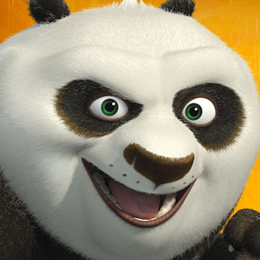 Kung Fu Panda: Be The Master LITE