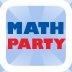 Math Party - multiplayer fun game for kids and grownups