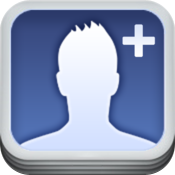 MyPad+ for Facebook, Twitter & Instagram icon