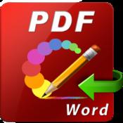 PDF Converter for Word