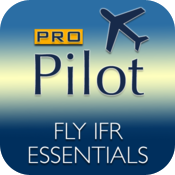 PRO Pilot Fly IFR Essentials icon