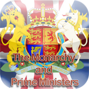 Monarchy & Prime Ministers icon