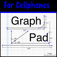 GraphPad for iPhone