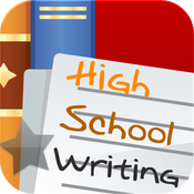 High School Writing + College Prep icon