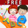MyABC (Lite): Write & Learn alphabets and letter sounds