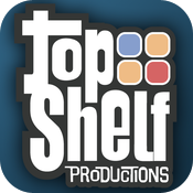 Top Shelf Productions icon