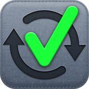 To Do Checklist - Organize tasks, events and time icon