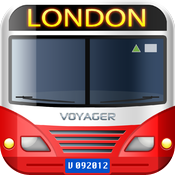 vTransit - London public transit icon