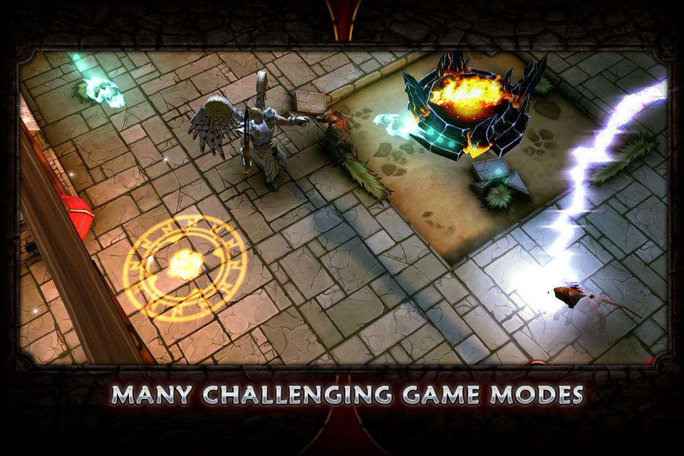 SoulCraft screenshot 5