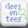 Dees &amp; Tees &quot; Leer foutloos werkwoorden spellen