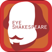 Eye Shakespeare icon
