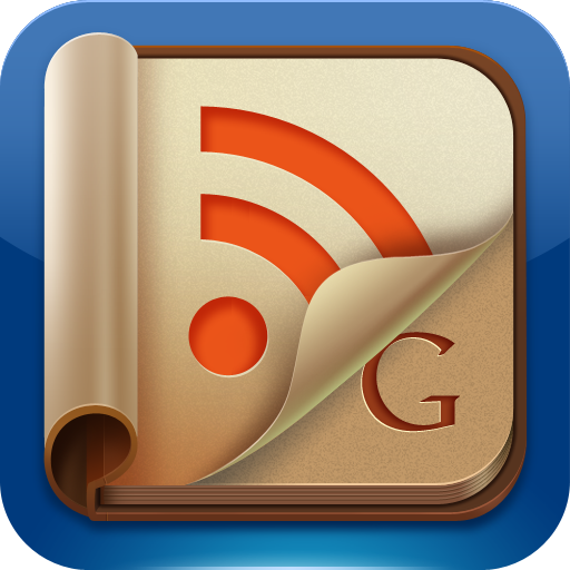 iReadG - Offline rss news reader for Google Reader™
