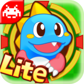 New Bust-A-Move HD Lite icon