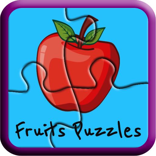 puzzle games fruit