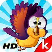 Save The Birds HD icon