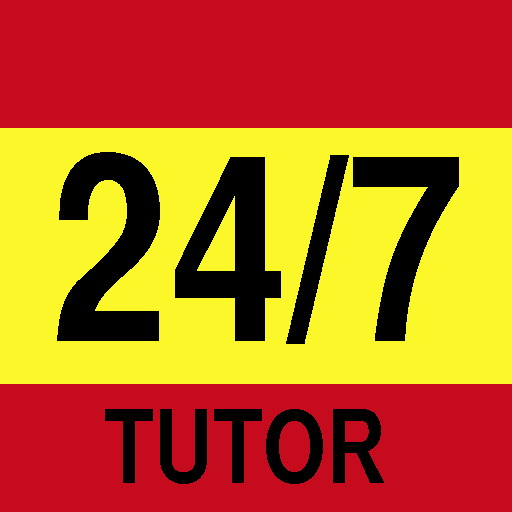 Spanish  FREE  24/7 Language Learning