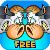 Mad Cows Free Throw icon
