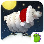 Nighty Night - Bedtime stories - Story book for children - Books - Kids - 2-5 years old - By Shape Minds and Moving Images GmbH
