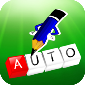 Draw Something Auto Helper icon