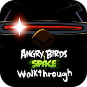 Walkthrough for Angry Birds Space for iPad Free icon