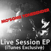 Live Session (iTunes Exclusive) - EPジャケット画像