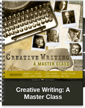 Creative Writing: A Master Class - Academy of Achievement