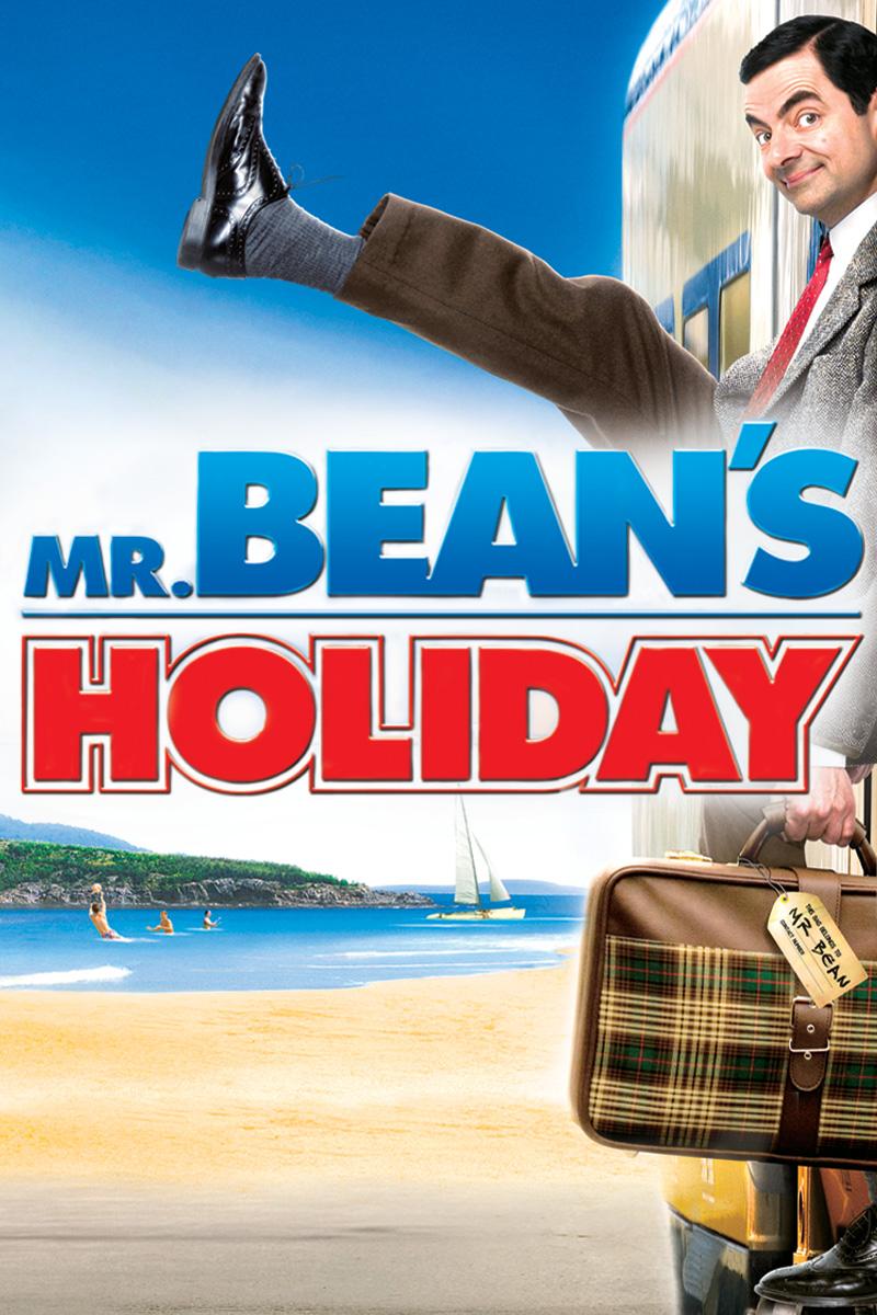 Mr. Bean's Holiday [Latino]