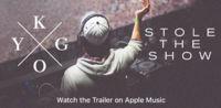 Kygo: Stole the Show Trailer