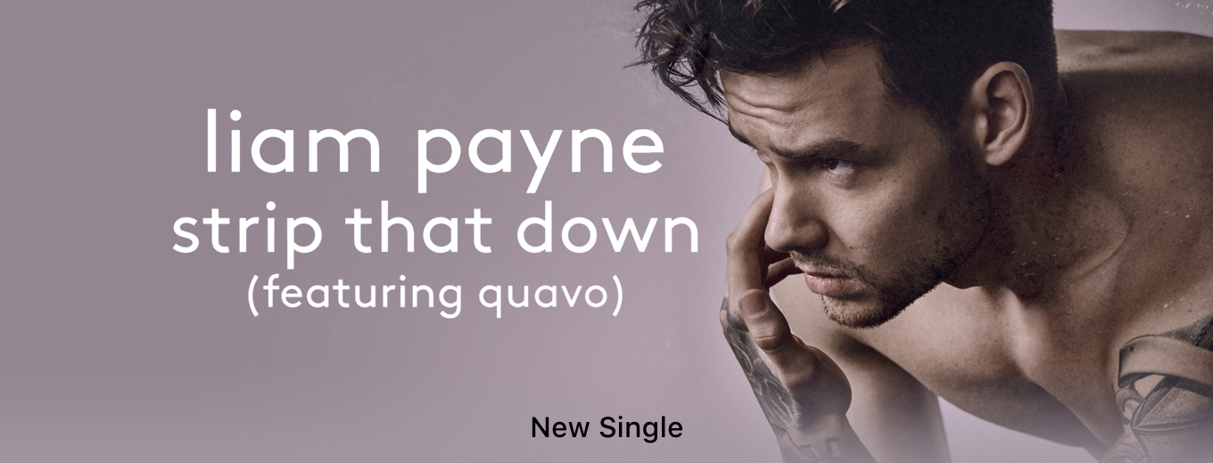 Strip That Down (feat. Quavo) - Single by Liam Payne
