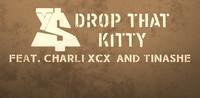 Ty Dolla $ign - Drop That Kitty (feat. Charli XCX & Tinashe) - Single