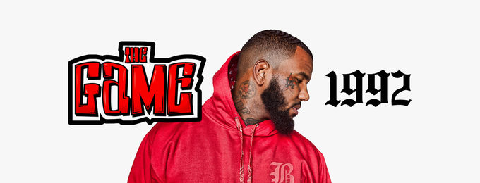 1992 (Bonus Track Edition) by The Game