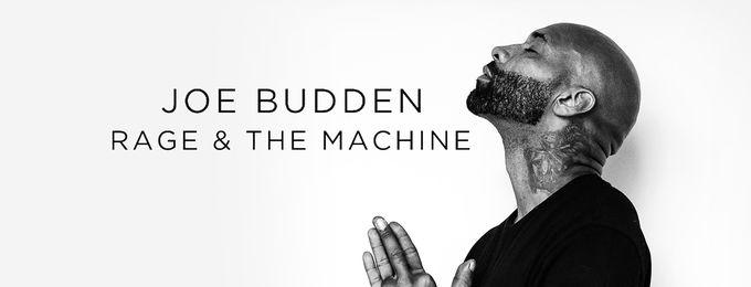 Rage & the Machine by Joe Budden