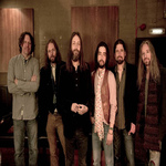 View artist The Black Crowes