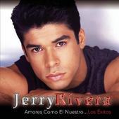 Jerry Rivera – Amores Como el Nuestro…Los Exitos [iTunes Plus AAC M4A] (2008)