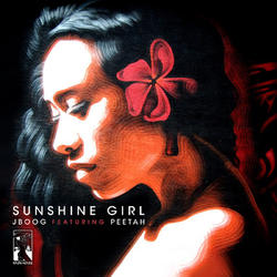 View album Sunshine Girl (feat. Peetah) - Single