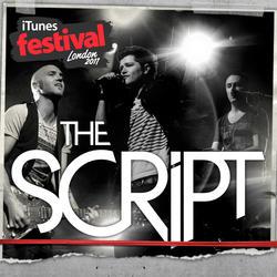 The Script Breakeven Album Cover