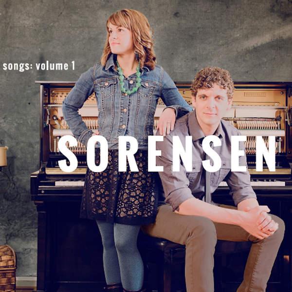 You Found Me  by Sorensen