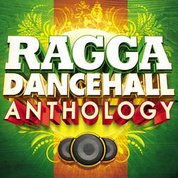 View album Ragga Dancehall Anthology