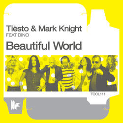 View album Beautiful World (The Ecstasy Remixes) [feat. Dino]