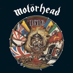 View album Motörhead - 1916