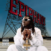 iTunes - Music - Epiphany by T-Pain