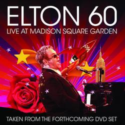 View album Elton John - Elton 60: Live At Madison Square Garden
