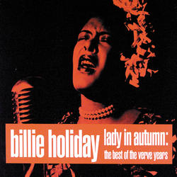 View album Billie Holiday - Lady In Autumn: The Best of the Verve Years