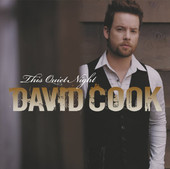 This Quiet Night - EP, David Cook