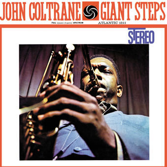 Giant Steps – John Coltrane