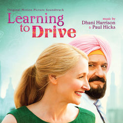 View album Dhani Harrison & Paul Hicks - Learning to Drive (Original Motion Picture Soundtrack)