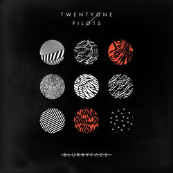 View album twenty one pilots - Blurryface