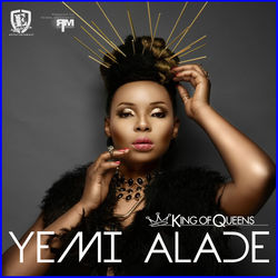 View album Yemi Alade - King of Queens